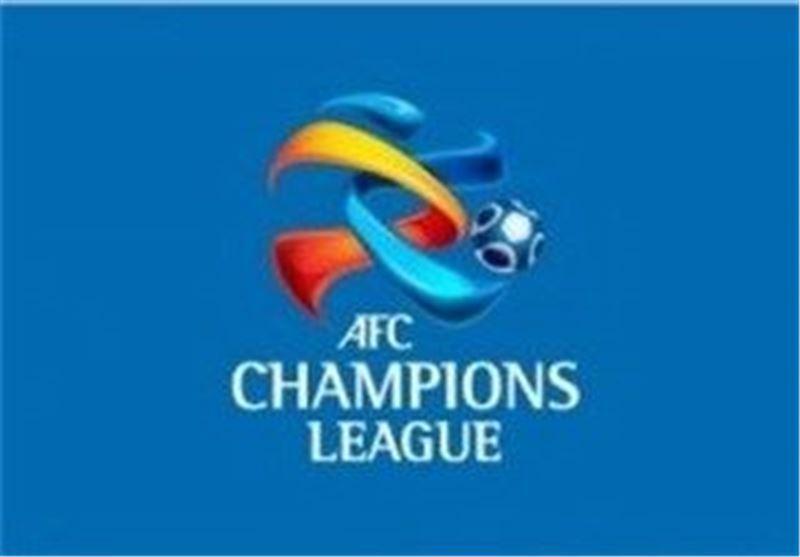 آیین قرعه کشی لیگ قهرمانان آسیا تغییر کرد