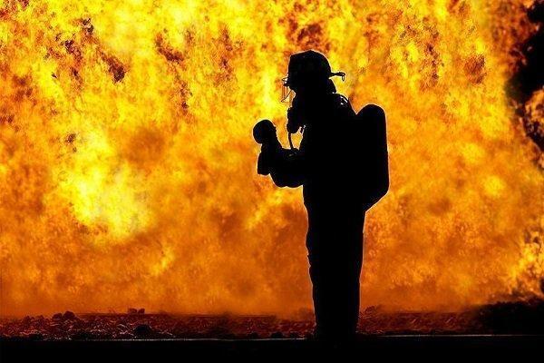انفجار در یک کارخانه صنعتی گرمسار، 17 نفر مصدوم شدند