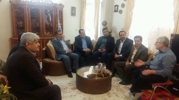 معلم مضروب شیرازی جزئیات حمله اراذل را تشریح کرد