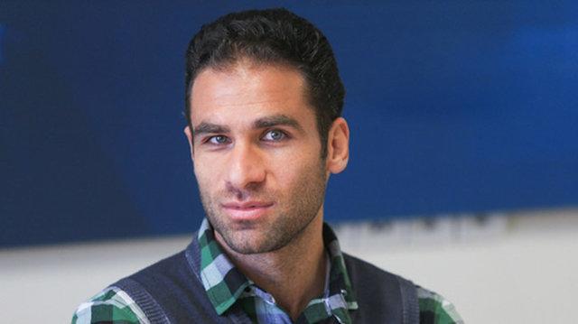 ابراهیم صادقی: دنبال قهرمانی در جام حذفی هستیم