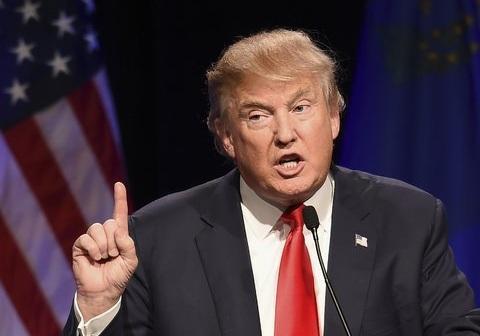 ترامپ: عده ای در تلاشند پیروزی انتخاباتی فلوریدا را از ما بدزدند!
