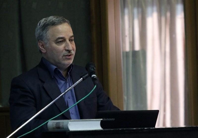 انصراف مسعود اشرفی از نامزدی ریاست کمیته ملی پارالمپیک، خسروی وفا دوباره رئیس می گردد؟