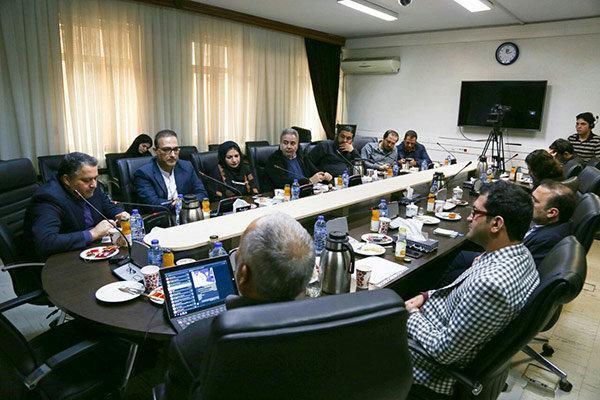 جلسه شورای سیاستگذاری کودک آنلاین برگزار گردید، ثبت نام 94 فیلم