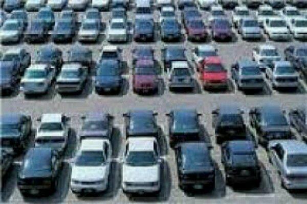 کدام مناطق بیشترین پارکینگ را در تهران دارند؟