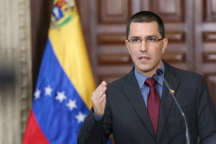 تحریم های آمریکا بخشی از راهبرد ناکام واشنگتن علیه ونزوئلا است