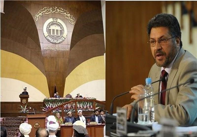 کوشش برای شروع به کار مجلس افغانستان پیش از برگزاری لویه جرگه مشورتی صلح