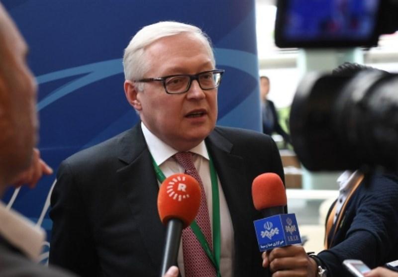 ریابکوف: آمریکا وضعیت بی سابقه ای پیرامون برجام بوجود آورده است