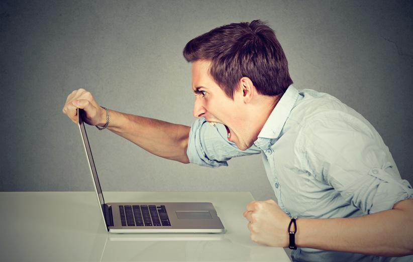 آیا شبکه وای فای دچار مشکل شده؟ این راهکارها را امتحان کنید