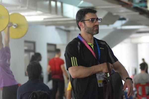 اعلام ترکیب تیم ملی وزنه برداری و آخرین وضعیت مسافران جهانی