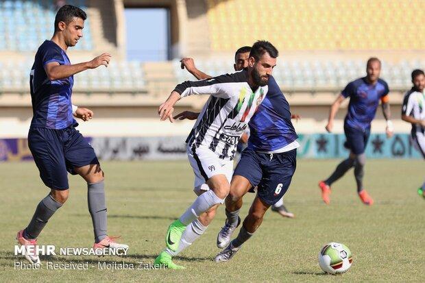 جریمه کمیته تعیین وضعیت فدراسیون فوتبال برای دو تیم دسته اولی