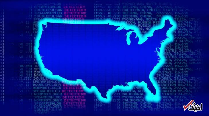گزارش جدید مجلس سنای آمریکا علیه روسیه: هکرهای روسیه برنامه های انتخاباتی 50 ایالت را هدف گرفته اند