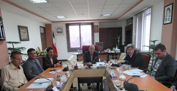 دومین جلسه ستاد اجرایی خدمات سفر استان کردستان ویژه نوروز 98 برگزار گردید