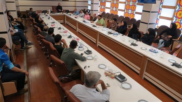 دومین کارگاه گردشگری در بوشهر برگزار گردید