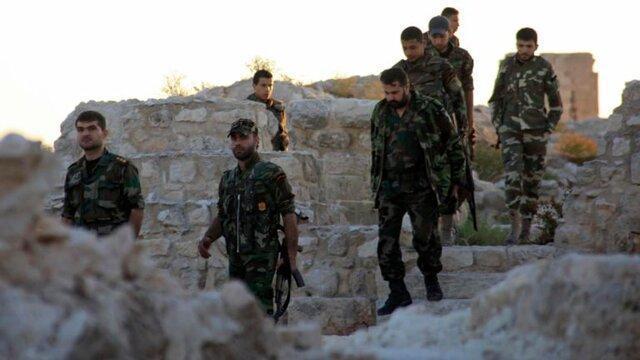 ادلب پس از 5 سال به کنترل دولت سوریه درآمد