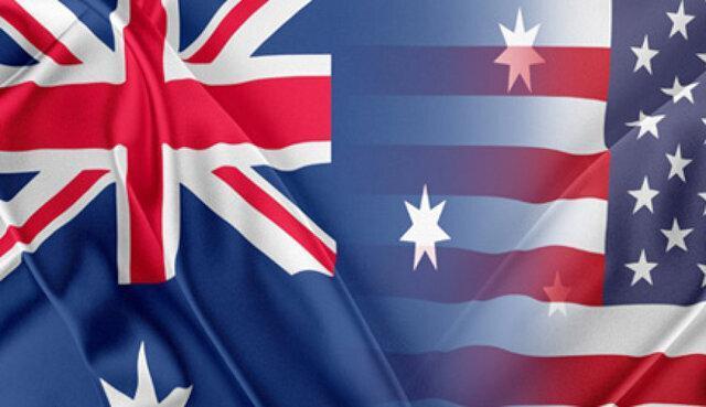استرالیا: پیوستنمان به ائتلاف دریایی به معنای موافقت با سیاست های آمریکا نیست