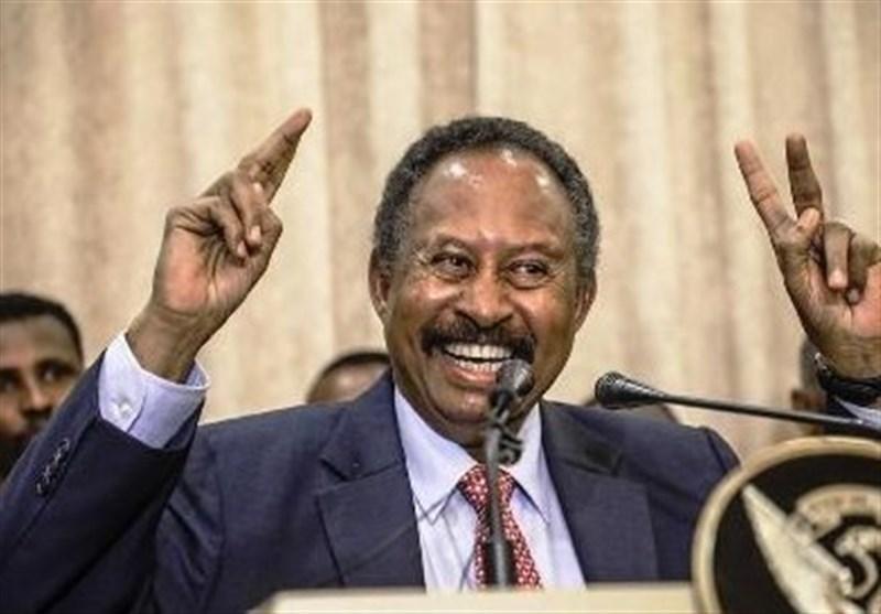برگزاری اولین نشست دولت جدید سودان