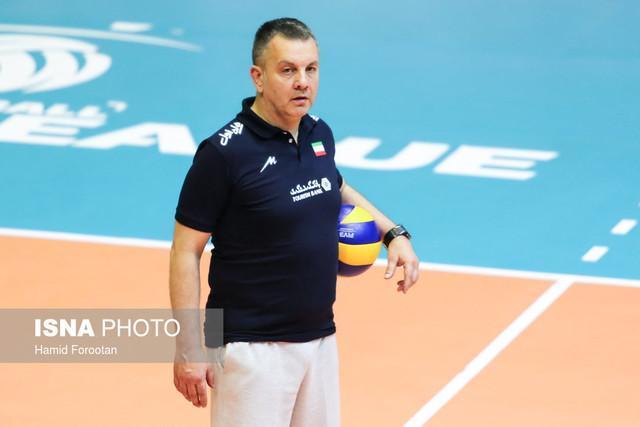 همه از تیم ملی والیبال انتظار قهرمانی آسیا دارند، علت تغییر در ترکیب ملی پوشان