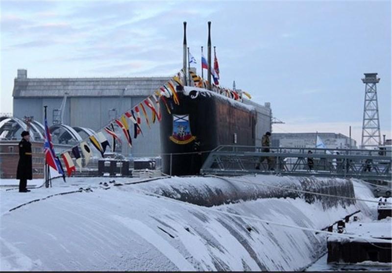 رزمایش های نظامی در قطب شمال یکی پس از دیگری