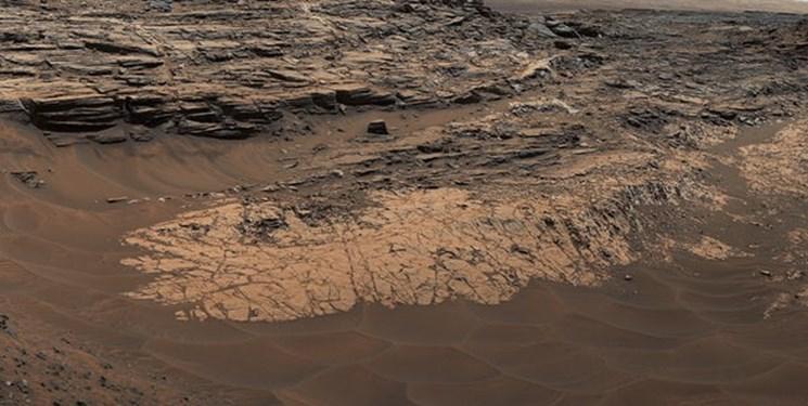 شوک ناسا: بروزرسانی خیره کننده برای مأموریت مریخ