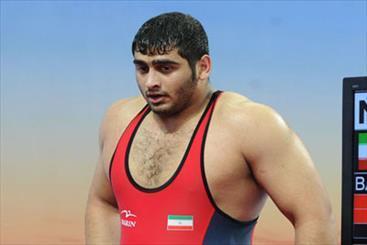 باباجانزاده به مدال برنز بازی های آسیایی بسنده کرد، ایران 40 مداله شد