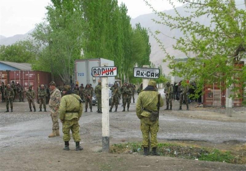 شعله ور شدن مجدد تنش های مرزی میان قرقیزستان و تاجیکستان