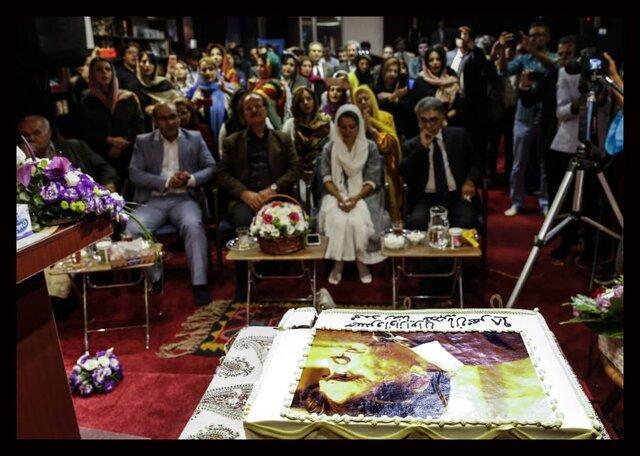 جشن تولدی برای محمدرضا شجریان