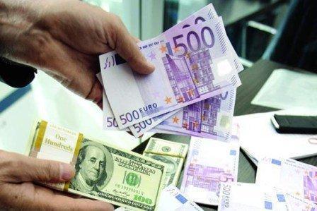 نرخ بانکی دلار 2947 تومان شد