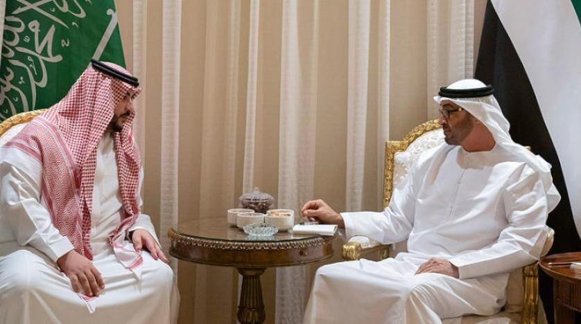 امارات و عربستان همکاری نظامی خواهند کرد