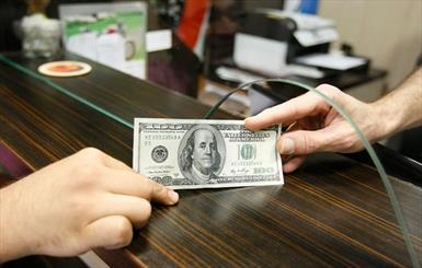 نرخ بانکی دلار 2974 تومان شد