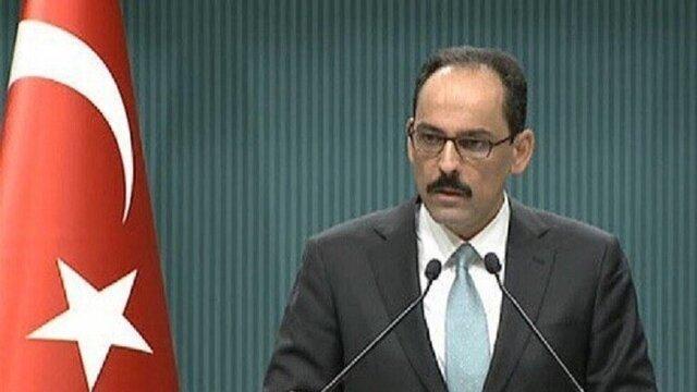 ترکیه: عملیات نظامی در شمال سوریه چندین توطئه در منطقه را ناکام گذاشت
