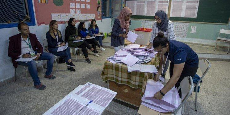 شروع دور دوم انتخابات، آیا النهضه قدرت را به دست می گیرد؟
