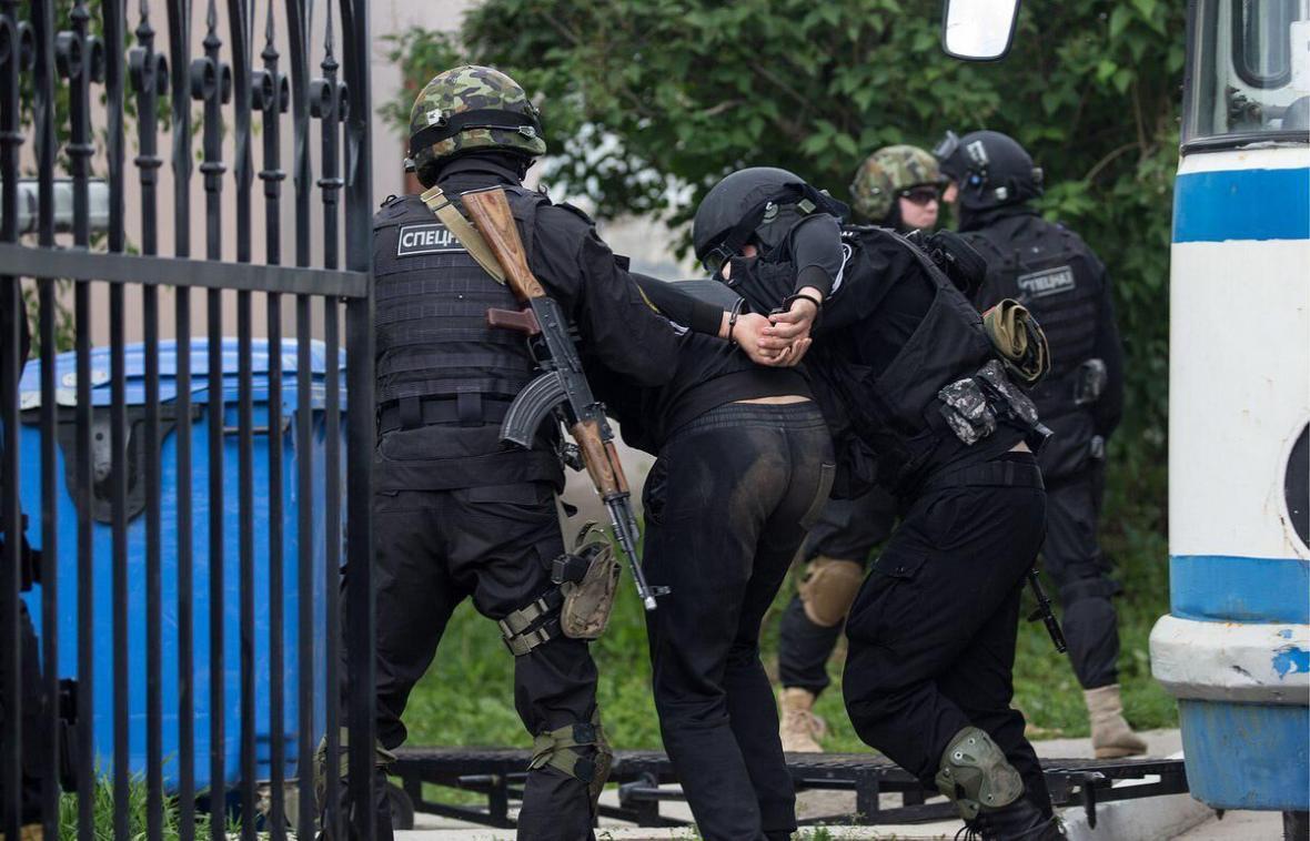 یاری آمریکا برای پیشگیری از حملات تروریستی در روسیه