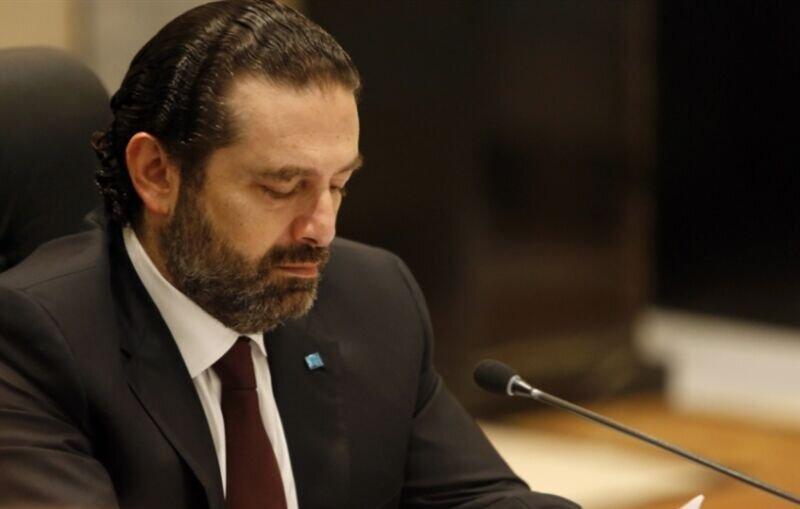 ال بی سی از اقدام حریری برای وضعیت لبنان اطلاع داد