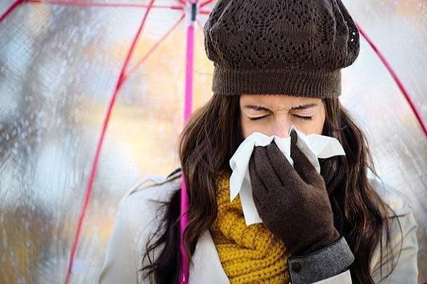 ارتباط آنفلوانزا با ریسک بالای حمله قلبی