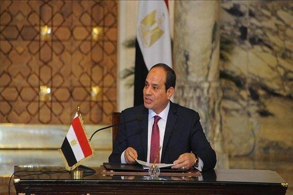 تمدید حالت فوق العاده در مصر به مدت 3 ماه