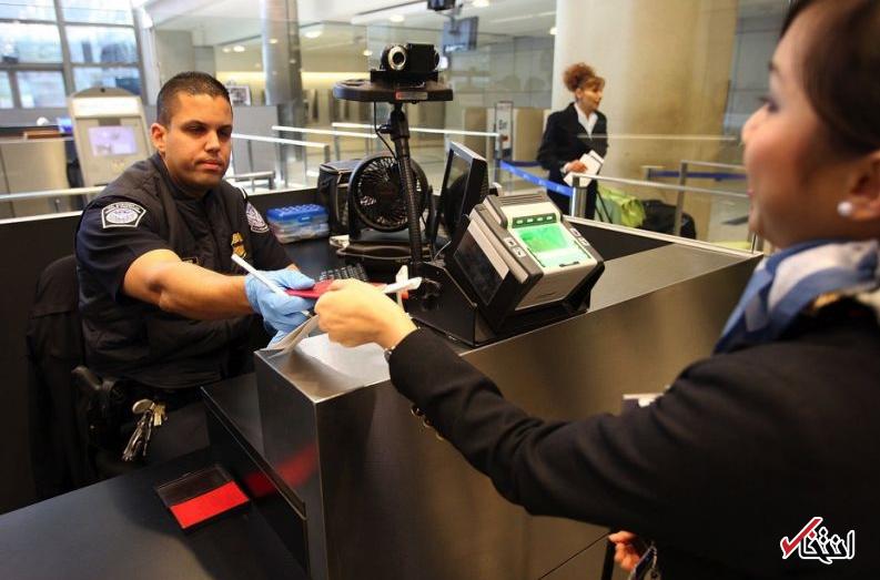مسافران دروغگو شناسایی می شوند ، استفاده از هوش مصنوعی در فرودگاه ها ، 80 درصد ضریب اطمینان