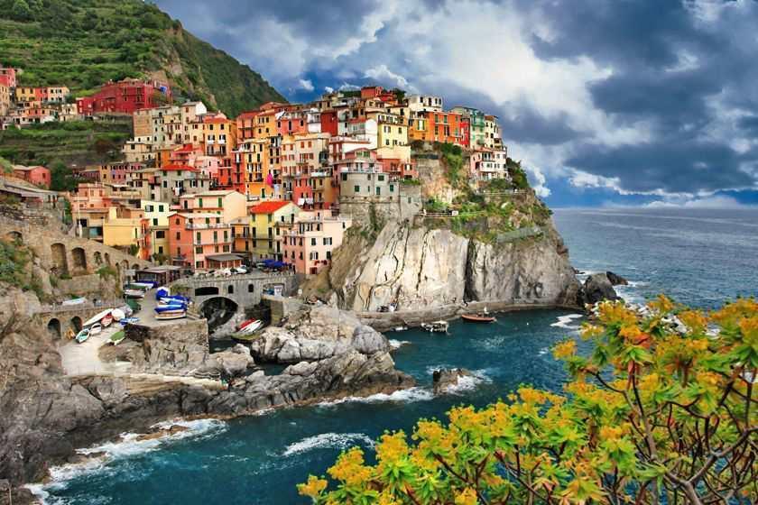 نکاتی درباره سفر به ایتالیا (قسمت اول)