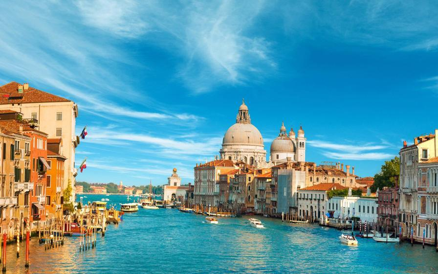 حقایق جالب درباره ونیز؛ ایتالیا