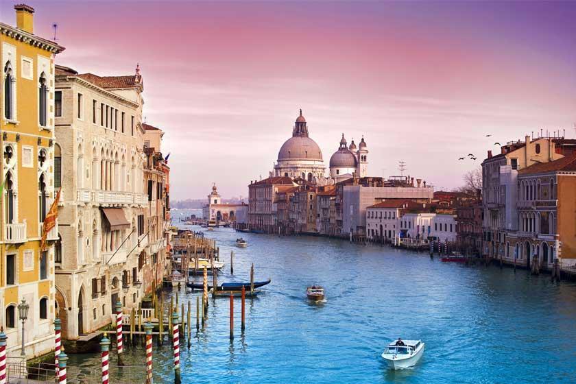 دیدنی های ونیز، رمانتیک ترین شهر روی آب دنیا