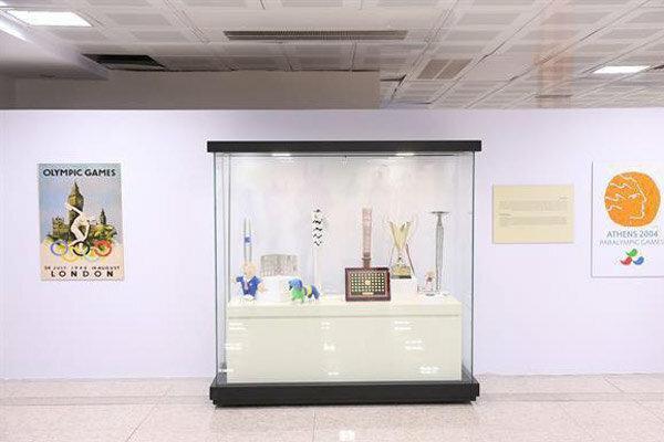 تغییر شرایط موزه ورزش بازهم به نام وزارت
