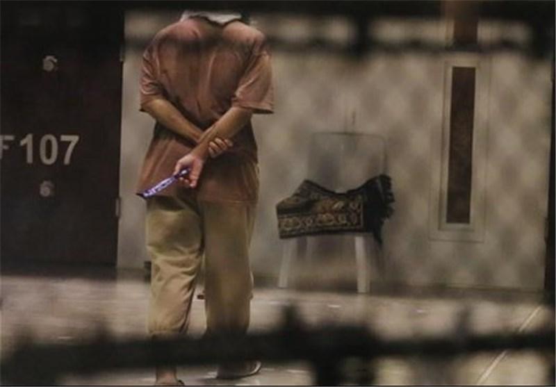آمریکا یکی از زندانیان گوانتانامو را به ایتالیا منتقل کرد