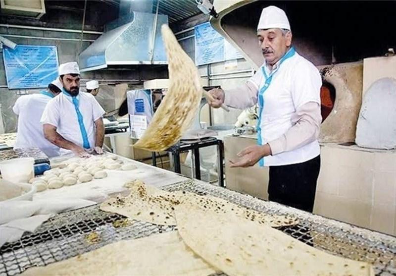 تهرانی ها گران ترین نان ها را می خورند