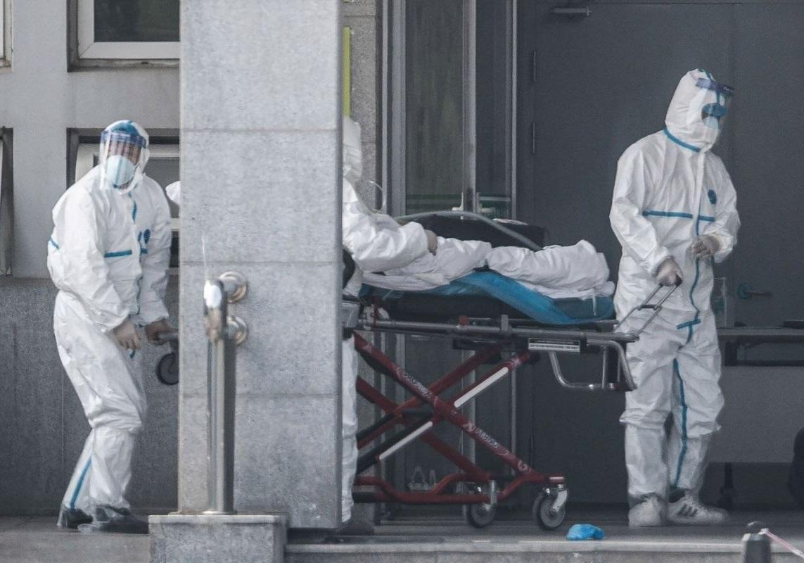 افزایش تلفات ویروس کرونا در چین به 9 نفر
