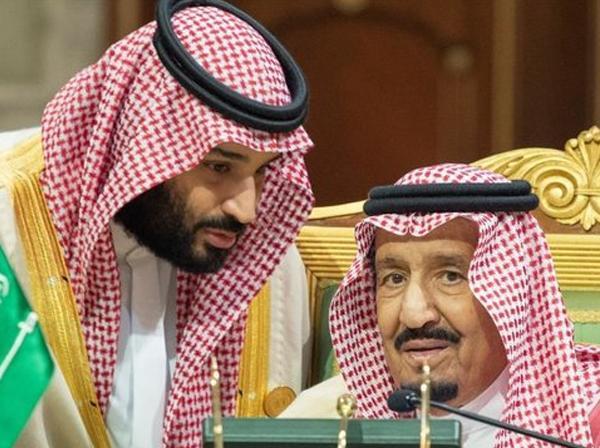 ماجرای پیغام های محرمانه آل سعود برای ایران ، در انفجار آرامکو مگر چه گذشت؟