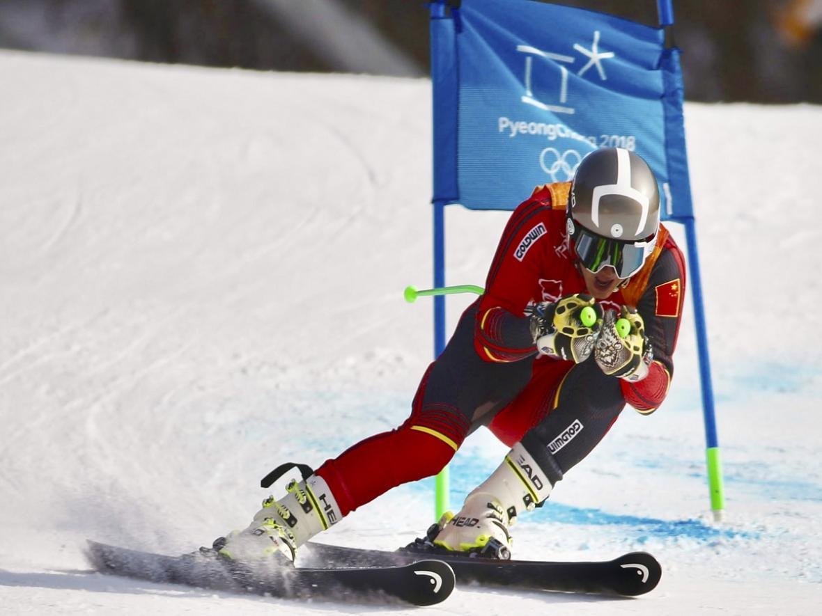 مسابقات جام جهانی اسکی آلپاین در چین لغو شد
