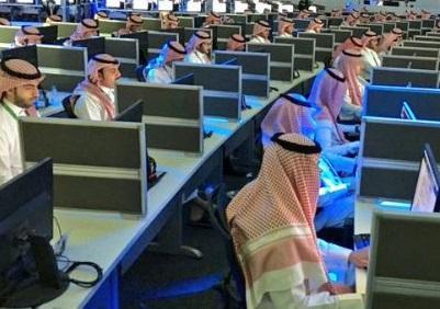 صفحه توئیتری 88هزار خرابکار سعودی در ایران مسدود شد