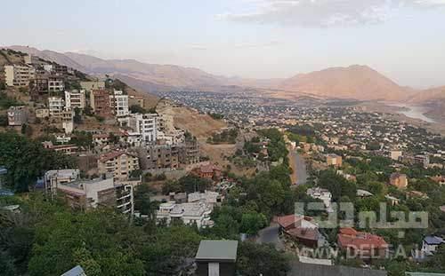 خرید خانه در حکیمیه ؛ شرقی ترین محله تهران