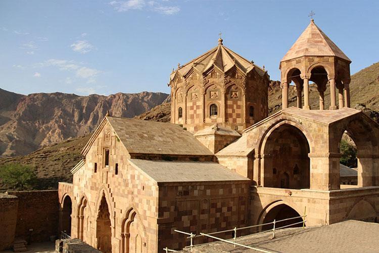 1756 اثر از آذربایجان شرقی در فهرست آثار ملی ثبت شد