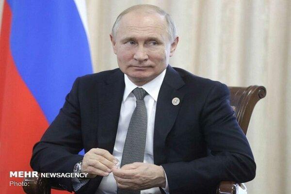 پوتین در کنفرانس برلین درباره لیبی حاضر می شود
