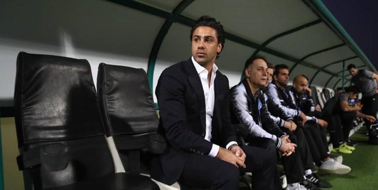مجیدی: اگر AFC از مسائل ایران خبر دارد، حتما از مسائل پرواز قطر و امارات هم خبر دارد
